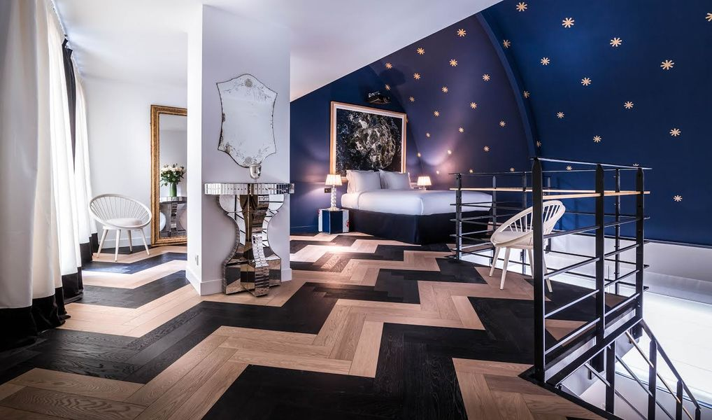 Résidence Rayz Private Suites **** - Duplex 7