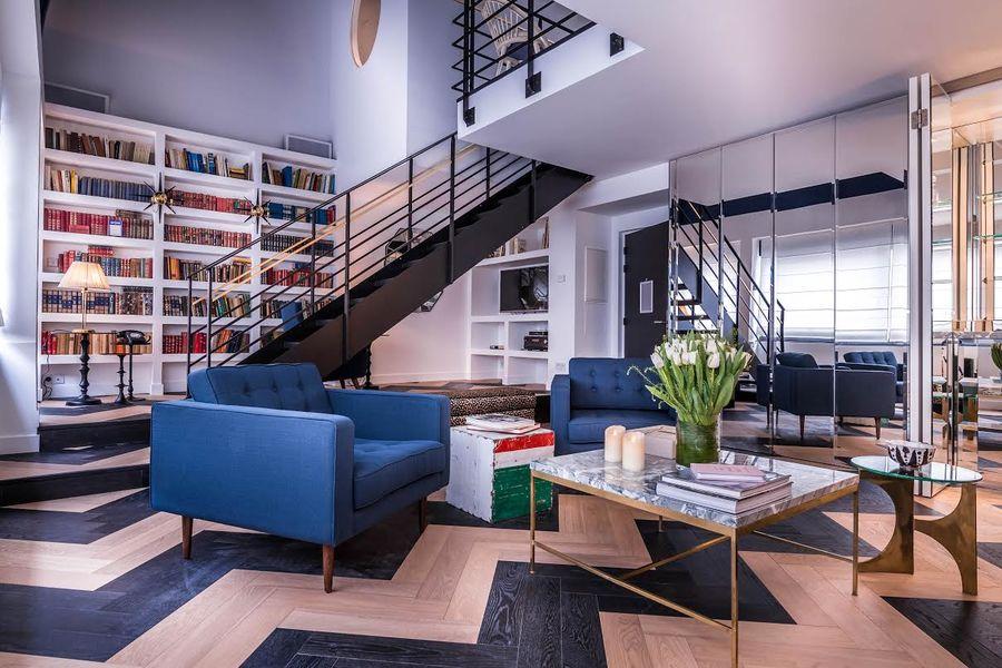 Résidence Rayz Private Suites **** - Duplex