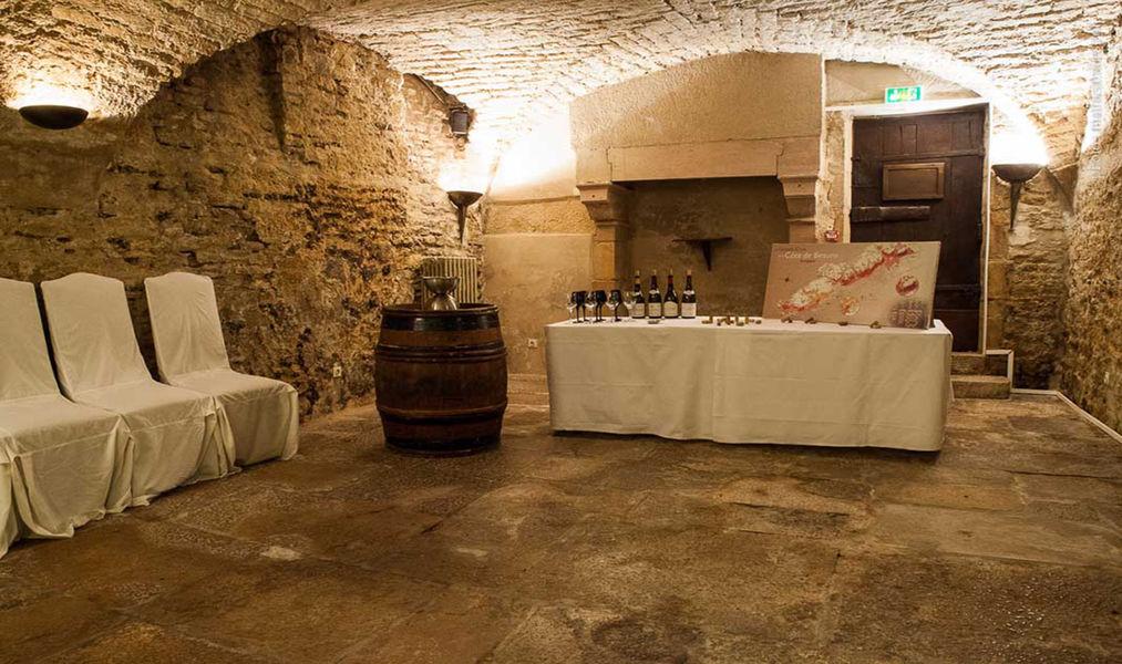 Maison Philippe Le Bon - Disposition Cocktail