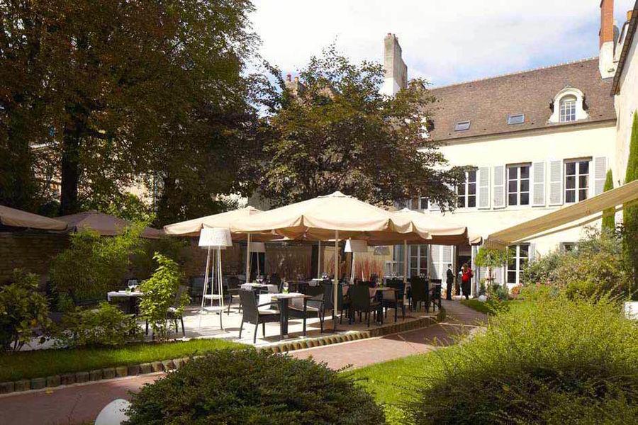 Maison Philippe Le Bon - Vue extérieure