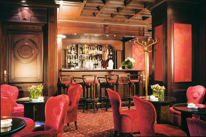 Hotel Rochester Champs Elysées - Bar