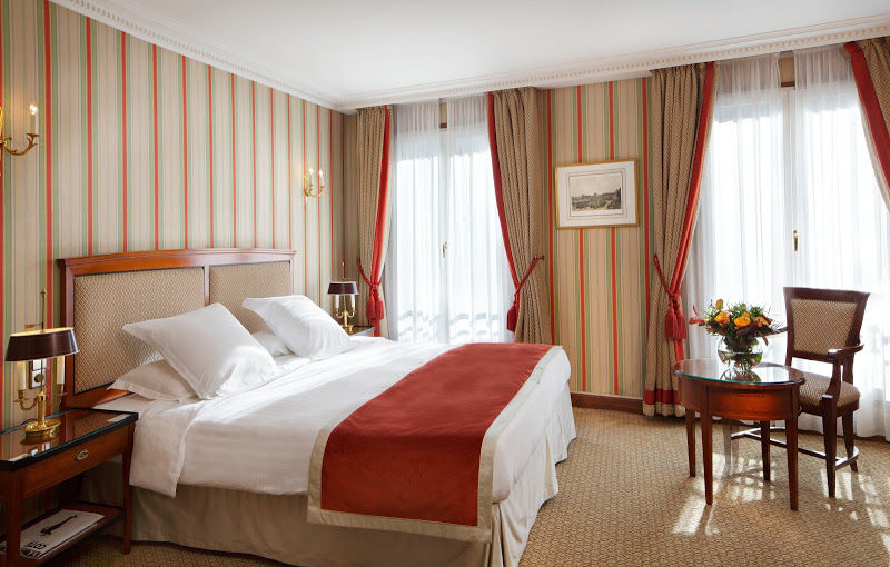 Hotel Rochester Champs Elysées - Classic Room
