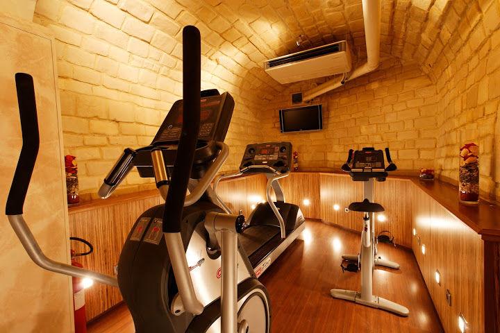 Hotel Rochester Champs Elysées - Fitness Center