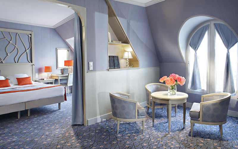 Hotel Rochester Champs Elysées - Privilege Junior Suite
