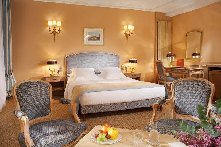 Hotel Rochester Champs Elysées - Superior Classic Room
