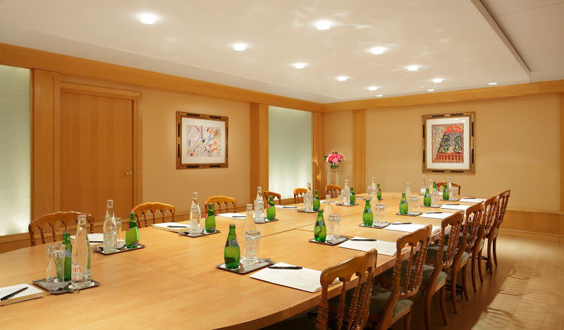 Hotel Franklin Roosevelt - Salle de réunion