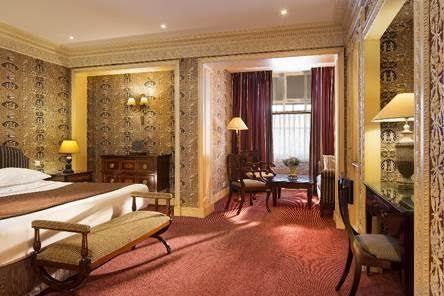 Hôtel des Grands Hommes - Junior Suite