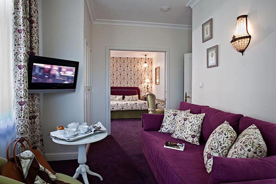 Hotel Villa d'Est - L'hébergement 2