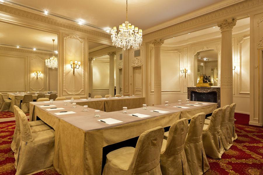 Hôtel Westminster **** - Salon Récamier 23