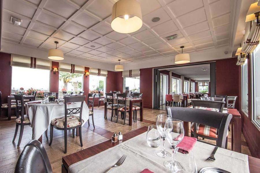 La Réserve - Le restaurant