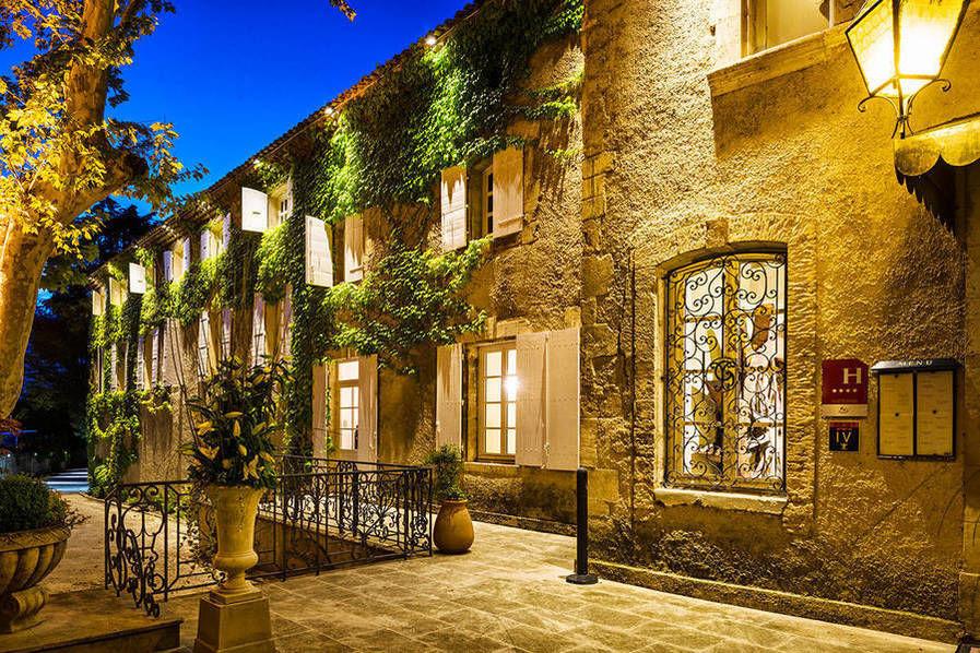 Moulin de Vernègues - Vue extérieure 4