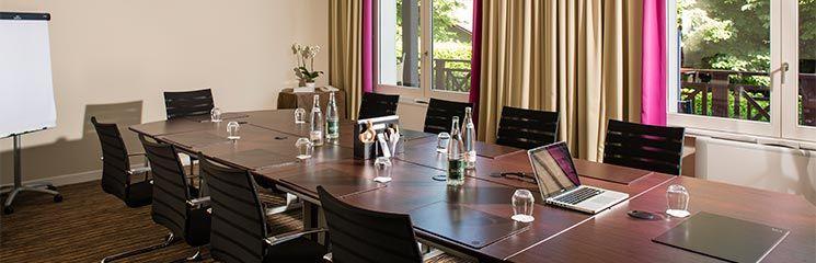 Hôtel Ermitage Evian Resort - Séminaire 2