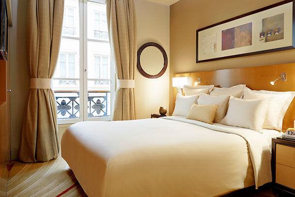 Renaissance Paris Vendome - Chambre