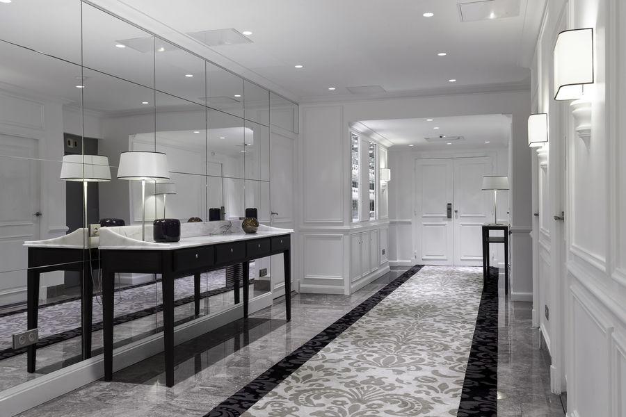 Hôtel Baltimore Paris Champs Elysées MGallery Collection - Etage des salles de réunion