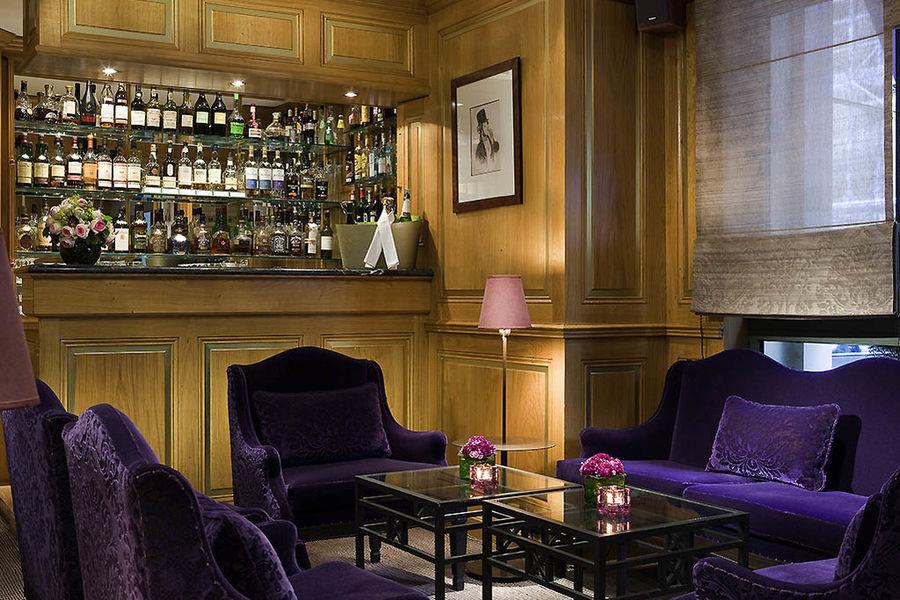 Hôtel Baltimore Paris Champs Elysées MGallery Collection - Bar