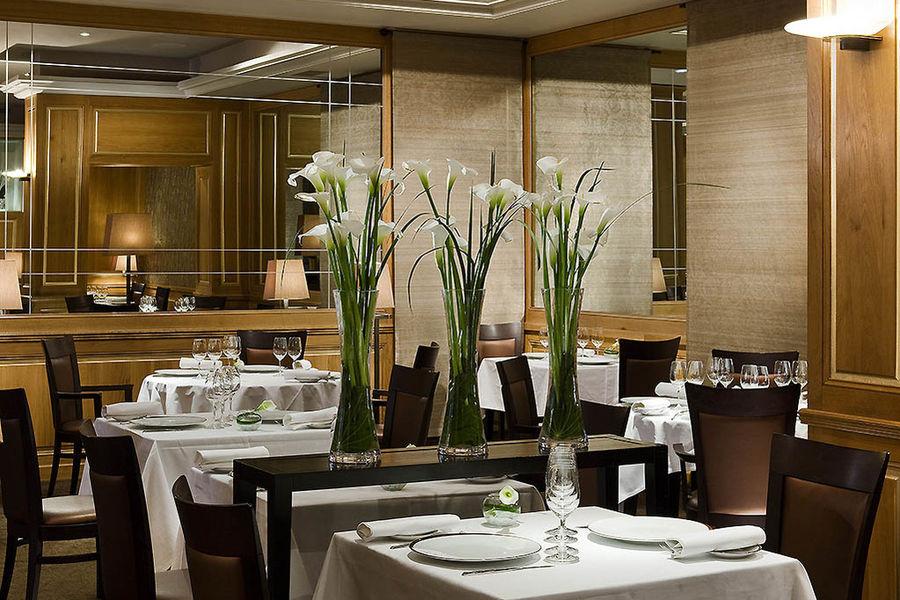 Hôtel Baltimore Paris Champs Elysées MGallery Collection - Restaurant