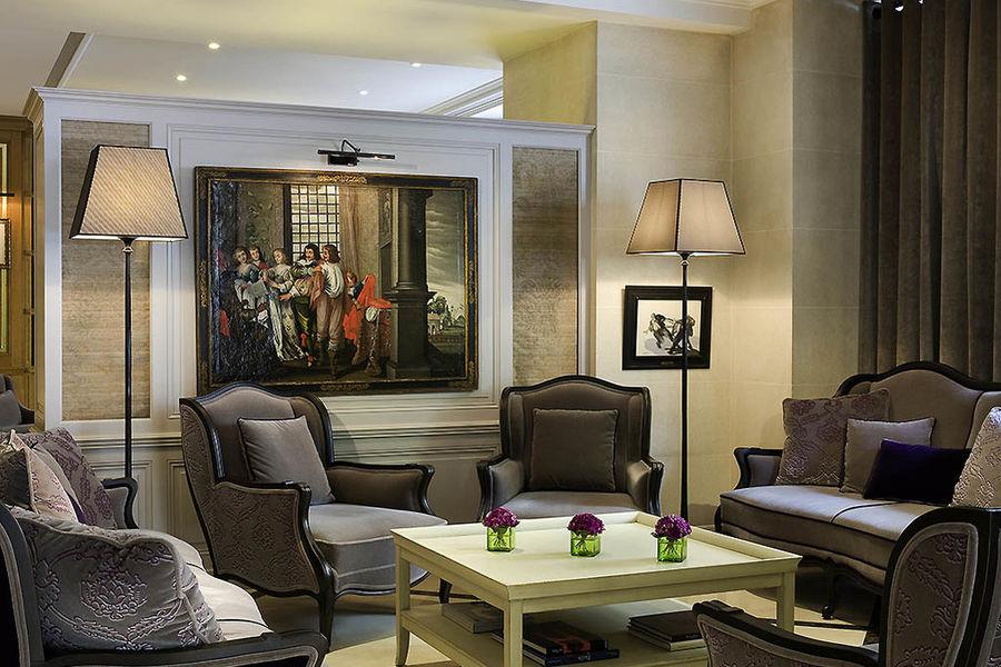 Hôtel Baltimore Paris Champs Elysées MGallery Collection - Salon