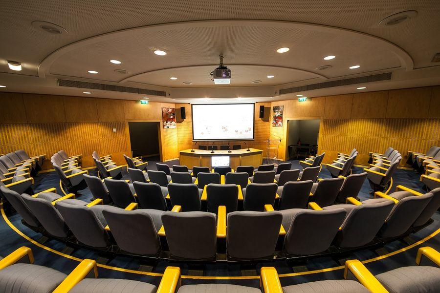 Centre de Conférences Edouard VII - amphithéâtre Sydney 2