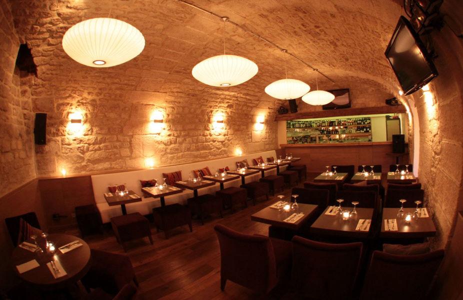 Café Louise - Cave 2