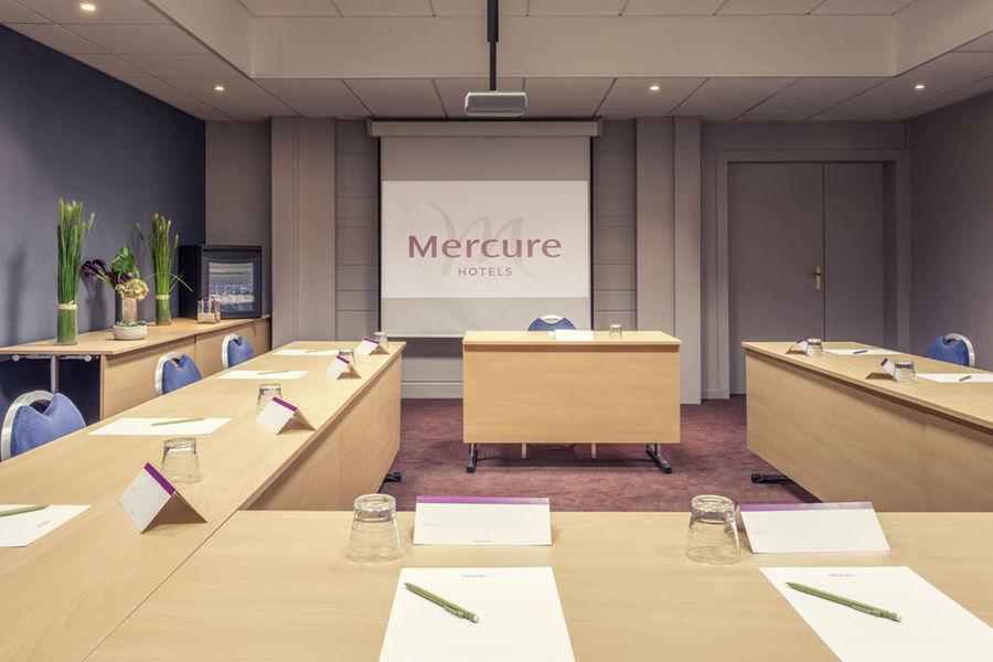 Mercure Paris Bercy Bibliothèque - Salle Quai de Seine