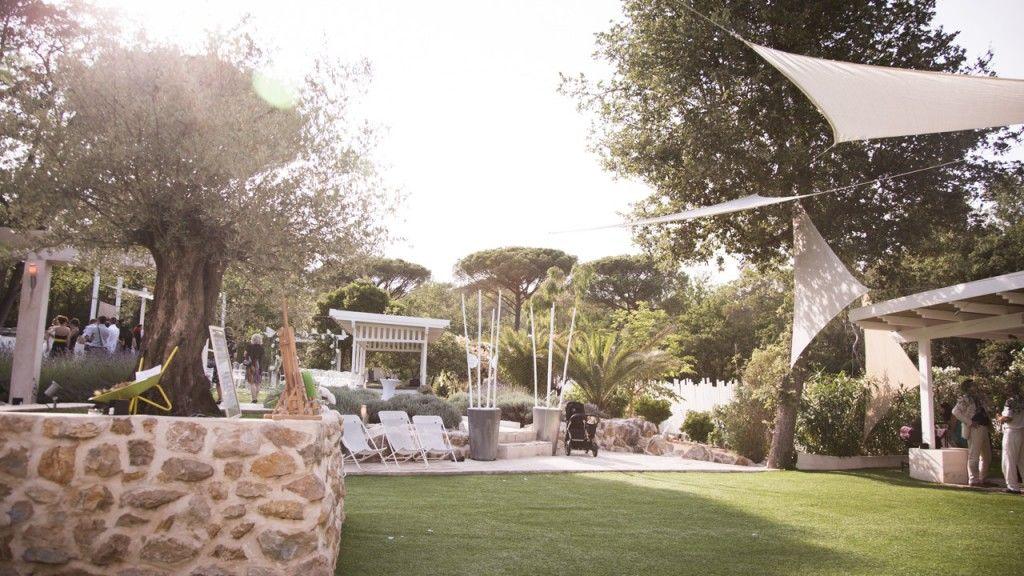 Villa Azzaro - Les espaces extérieurs 4