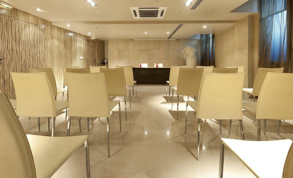 Hôtel Banke - Salon Lafayette 15