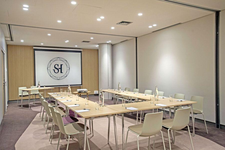 Etoile Business Center - Salle Cassiopée
