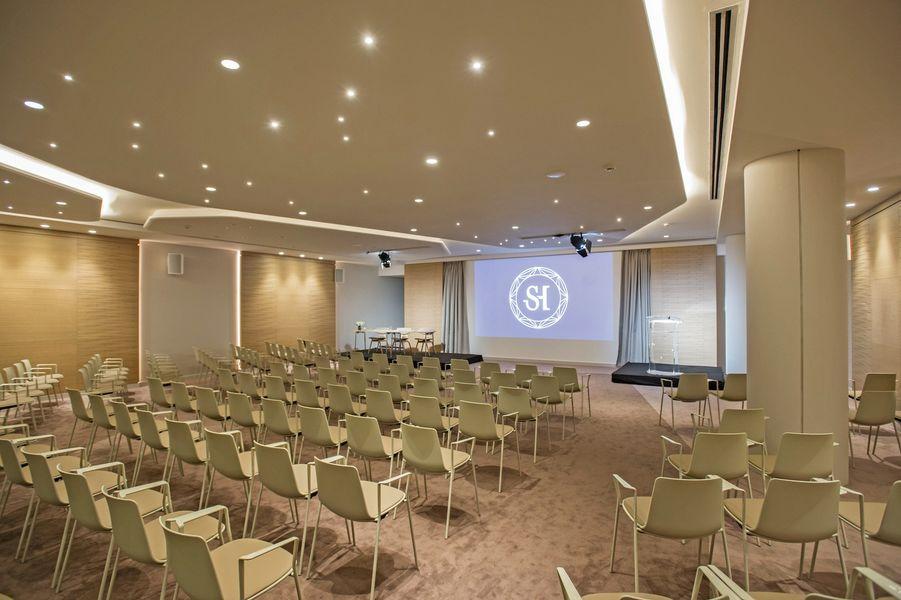 Etoile business center salle orion