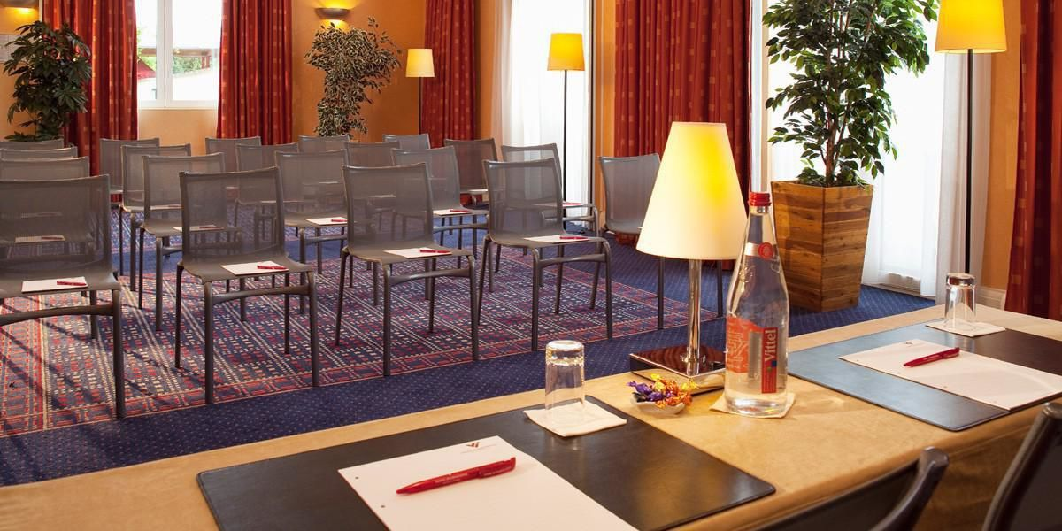 Vienna House Magic Circus - Salle séminaire 4