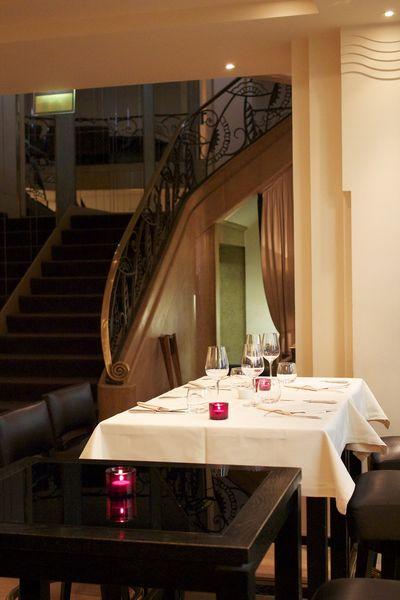 Drouant - intérieur restaurant 2