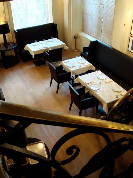 Drouant - intérieur restaurant 4