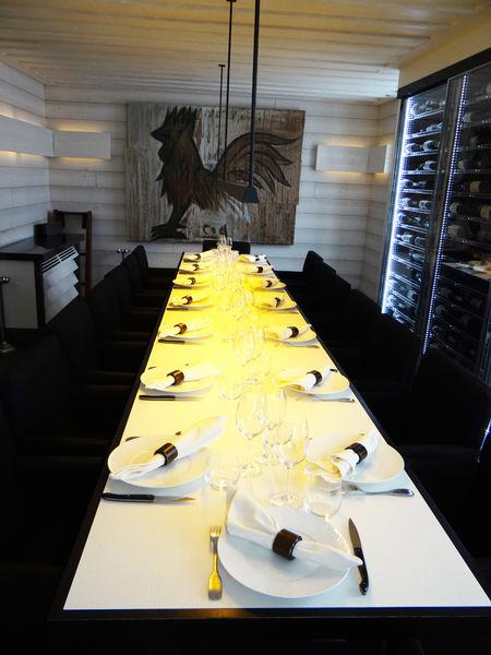 Le Coq Rico - Salle privatisable 3