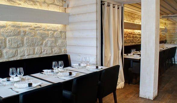Le Coq Rico - Salle de Restaurant 2