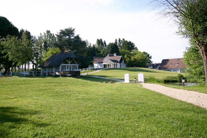 Domaine des Fontenelles - Le domaine