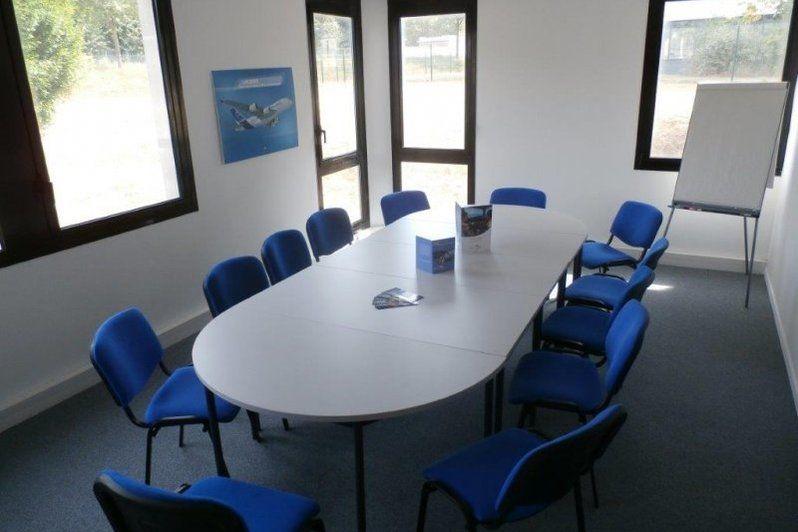 Aviasim - Salle de réunion 3