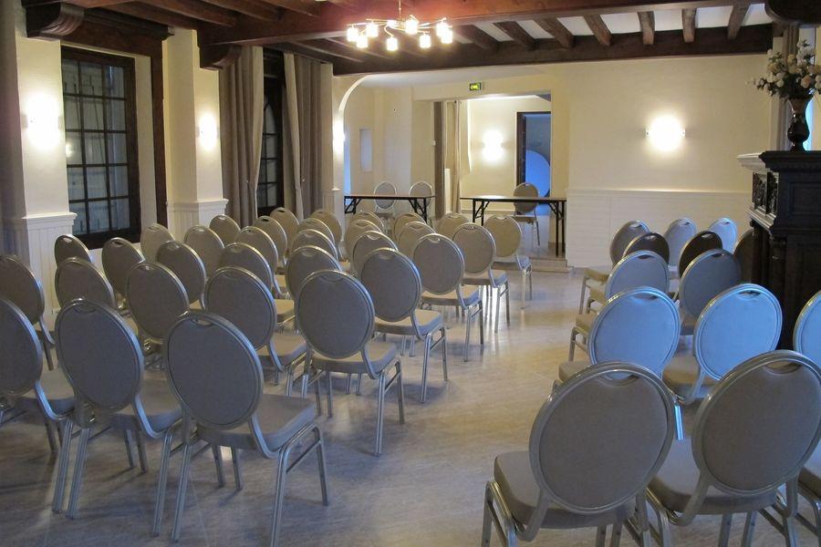 Moulin de Poincy - Salle de réunion 111