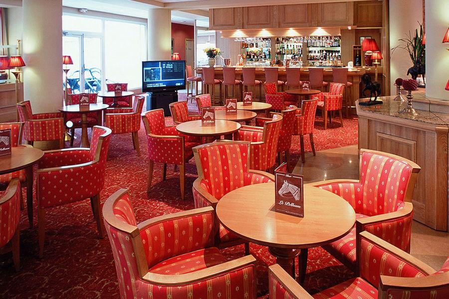 Hôtel Mercure Fontainebleau - Bar