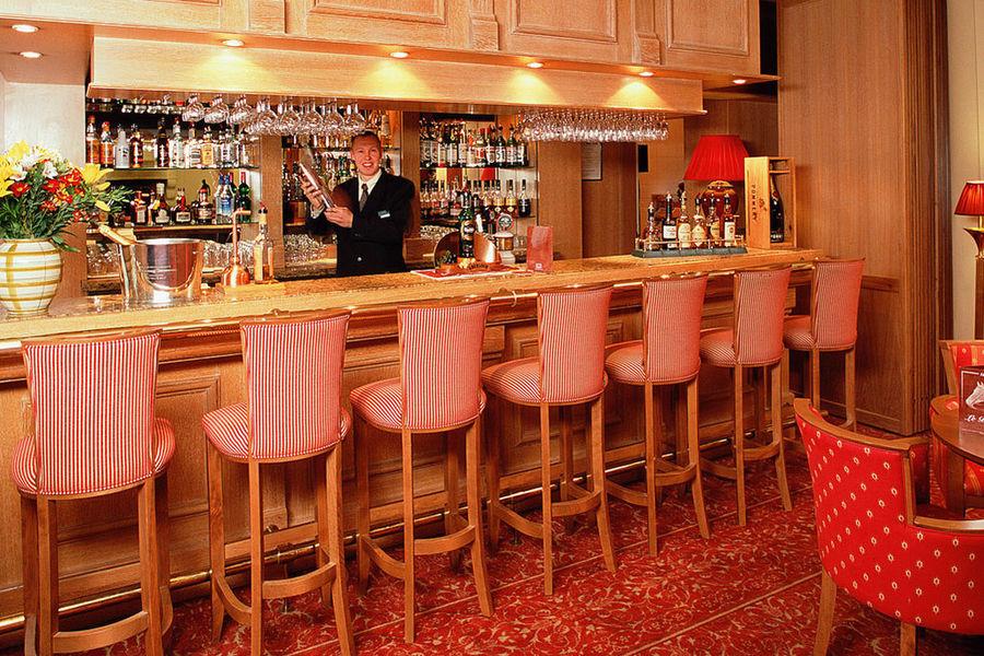 Hôtel Mercure Fontainebleau - Bar 1