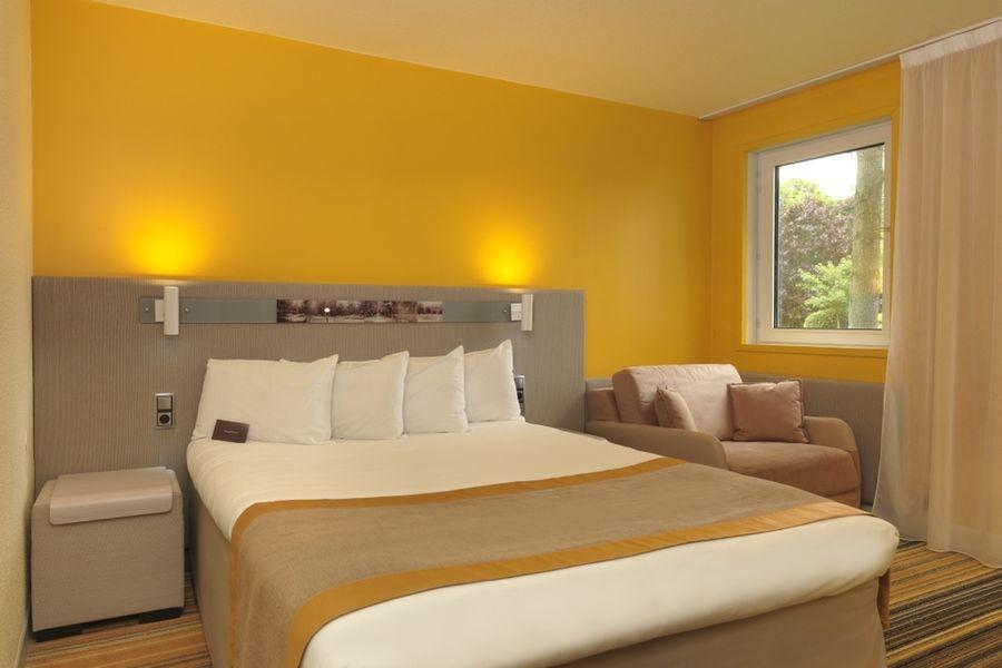 Hotel Mercure Parc du Coudray - Chambre