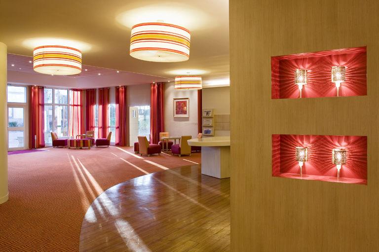 Hotel Mercure Parc du Coudray - Espace Pause