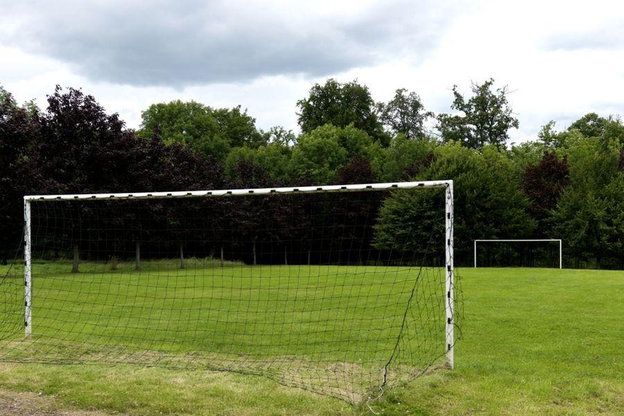 Hotel Mercure Parc du Coudray - Football