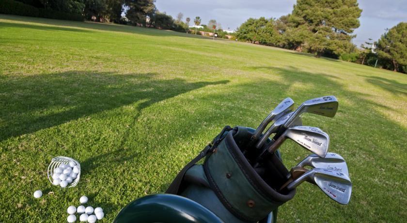 Novotel Senart Golf De Greenparc - Golf