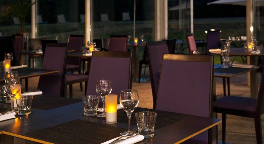 Novotel Senart Golf De Greenparc - Restaurant 2