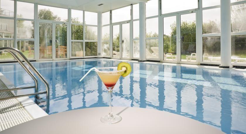Novotel Senart Golf De Greenparc - piscine 2