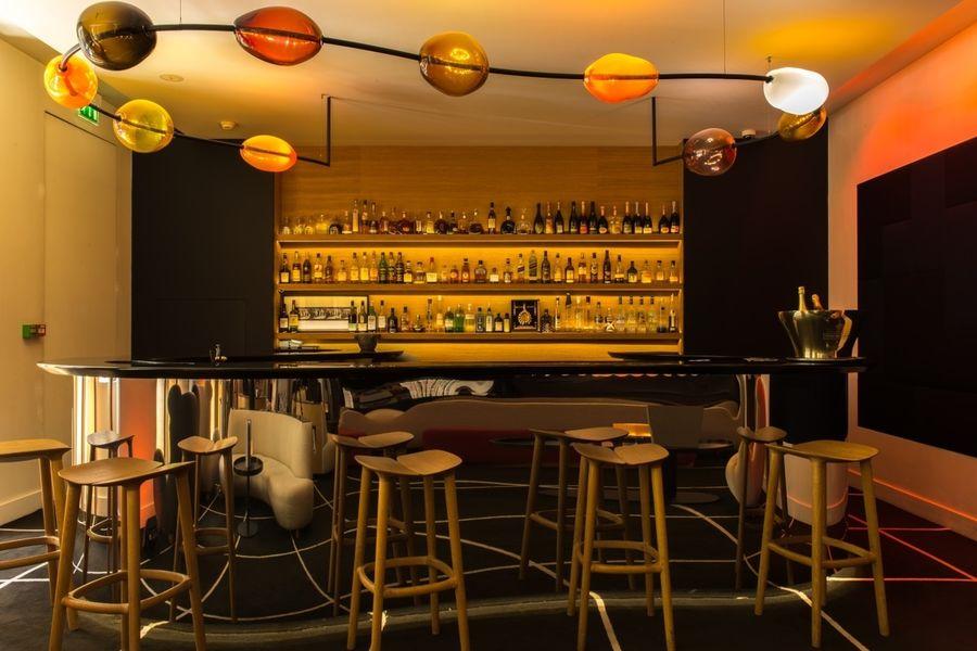 Hotel Marignan - Bar 2