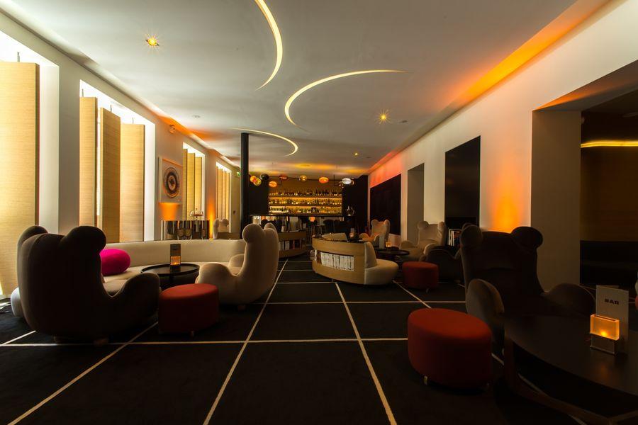 Hotel Marignan - Bar