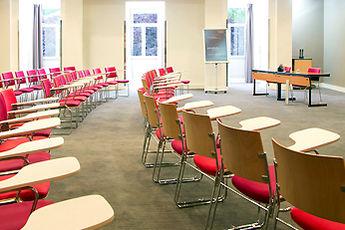 Novotel CHâteau des Maffliers - Salle de réunion