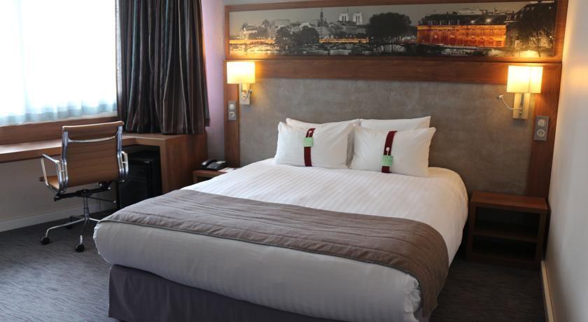 Holiday Inn Paris Montparnasse Pasteur - Chambre