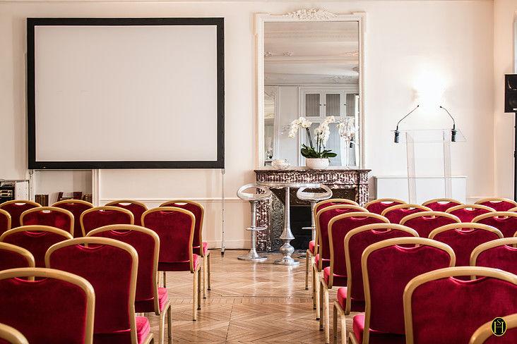 Salons Hoche - Salle séminaire