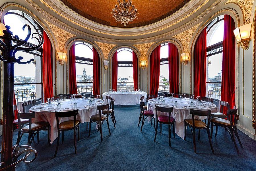 Brasserie Printemps - Salon Montmartre